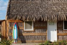 Surf Inspired Architecture