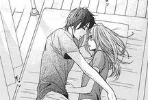 Couple manga❤️