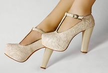 ♥ Wedding shoes ♥