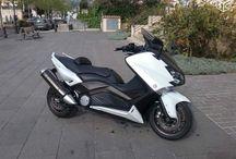 Scooter 125cc 600cc