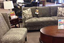 Furniture furniture store / by Jasmine Williams