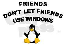 Linux / Free and open source operating system