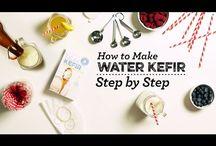 Cultures for Health: Kefir