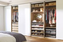 Ideas Closets