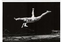 Danza / Fotos de mi trabajo