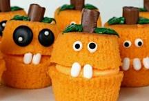 Cakes - Halloween