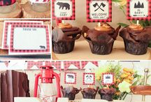 The color red for baby shower ideas / Don't be basic, leave the baby blues and pastel pinks in the past. Step outside your comfort zone and explore to ideas with color red.  So many themes to choose from, such as  Mickey & Minnie, wizard of oz, converse or even a cute lady bug theme the possibilities are endless! And we have gorgeous Red colored flowers that will go with any theme! Here are some Ideas to let your imagination run wild, have fun and don't forget to visit Bloomingmore.com for your floral needs!