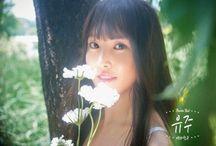 ☆G.Friend☆ Yuju