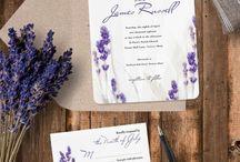 Свадебные приглашения / Самые красивые приглашения и полиграфия на свадьбу