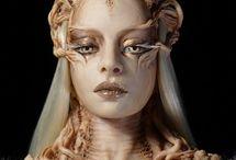 elfic queen