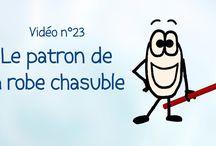 video patron