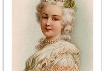 Let Them Eat Cake / Marie Antoinette