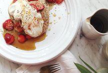 Eat {Breakfast-adjacent}