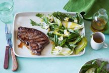 Fathers Day food inspiration