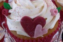 Cupcakes Made by Di aime!