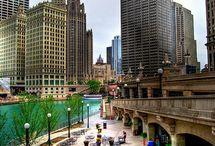 Chicago / by Deb Venman