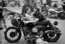 Motorcycles life