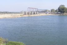 """Mahadevpura Project Pic / This is a 6 MW """"run of the river"""" project located on the Cauvery River, Mandya District, Karnataka. Work is currently in progress and the project is expected to be operational within mandated deadlines. Mahadevpura is situated near the picturesque Cauvery river basin"""
