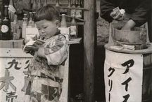 Japanese old days