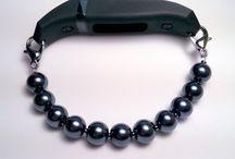 Quantified self jewelry