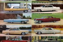 Back when you knew what kind of car it was / Cars