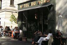 travel//paris / by Janelle Pietrzak