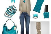 My Style / by Bonnie Rebelo
