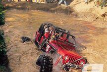 Jeeps / Jeeps