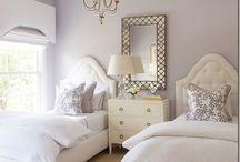 Hersham Twin Bedrooms