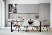 IKEA kitchen ref
