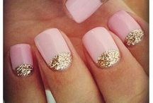 Nails / nailart.