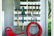 Organization/Storage/DIY