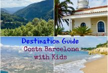Spain with kids!