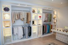 rack wardrobe