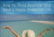 Worry Free Life(Sarah Davies) / Learn How to Think Positive and Have a Worry Free, Happy and Stress Free Life