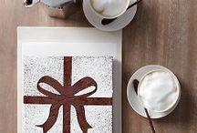 Cheesecake, Brownies, Bars, and CHOCOLATE desserts