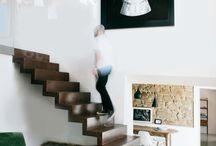 escalier { idées }