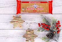 Γλυκές προτάσεις για το Χριστουγεννιάτικο τραπέζι