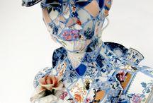 Mosaic Mannequin Mania
