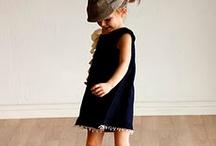 Mini cute  / Style enfants