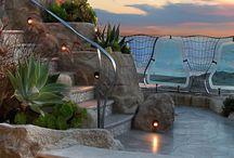 terrazze sul  mare / The Beach house