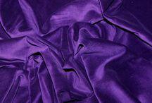 Resources: Morgana purple velvet