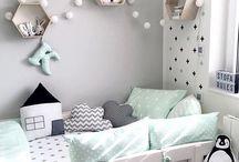 Toddler/kid room ideas