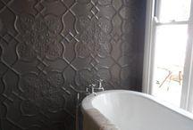 New House Master Bath