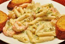 Stuff I like - Food Pasta
