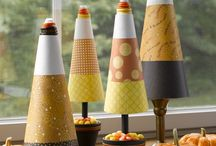 Fall Crafts and Eats / Fun crafts and food for the fall. / by Earning and Saving with Sarah Fuller