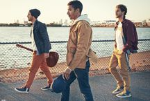 Head2Toes / Looking for your favourite outfit? Find your inspiration here! Be #inmyelement. / by Timberland Europe