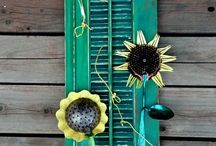 Garden Projects / by Debbie Loy