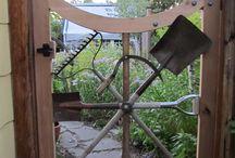 Fences - Secret Garden