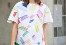 Style Crush: Miroslava Duma / by Clare Henton